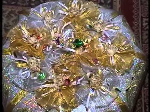 Boutique trousseau de mariage kairouan doovi for Decoration khotba