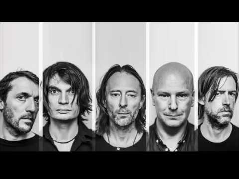 """Radiohead """"I-Days Festival 2017"""" @ Autodromo Nazionale Di Monza Monza (MB) 16/06/2017 CONCERTO AUDIO"""