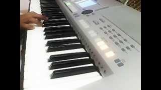 Anuraagathin Velayil - Thattatthin Marayatth Piano cover