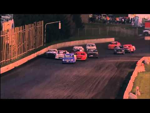 Dirt Truck Racing Association 2014