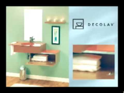 Decolav Vessel Sinks And Bathroom Faucets ( Bestbathroom4u.com )