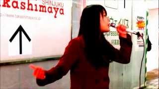 2013年7月7日(日)、藤田恵名2ndワンマンライブ@渋谷チェルシーホテル...