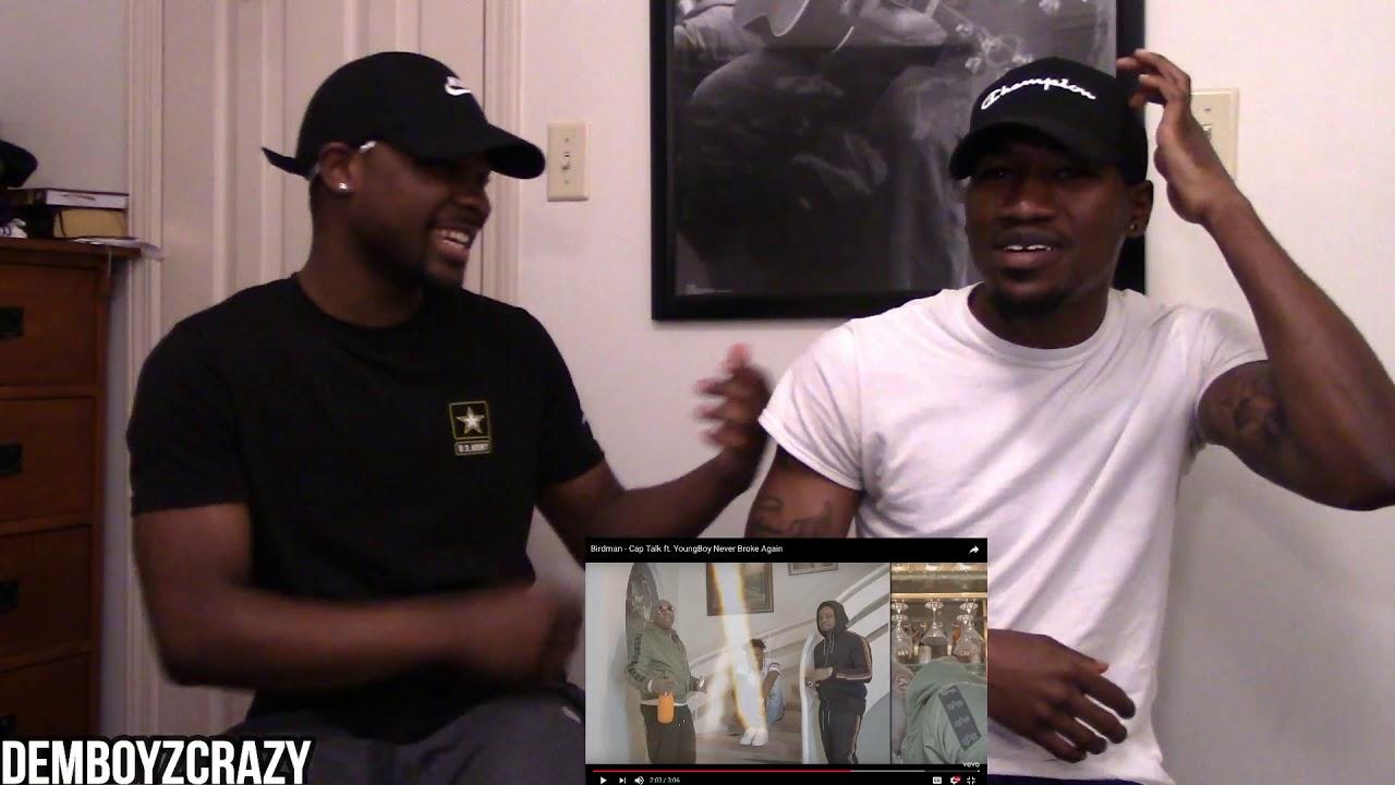 Download Birdman - Cap Talk ft. YoungBoy Never Broke Again Reaction