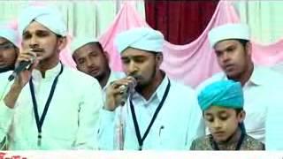 Burdha Majlis SSF