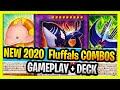 New 2020 Fluffals Gameplay + Deck Profile + 2020 Fluffal Yugioh Deck Combos