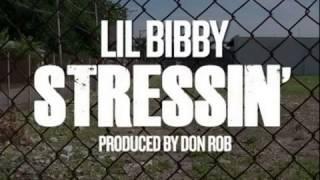 """Lil Bibby  """"Stressin"""" (Audio)"""