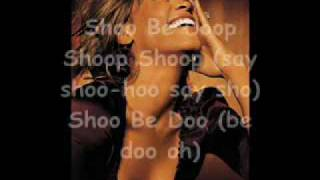 Whitney Houston - Exhale (Shoop Shoop) + Lyrics.flv