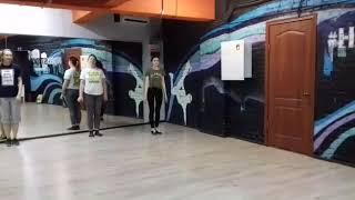 Урок Бразильская самба Кубекина в Москве