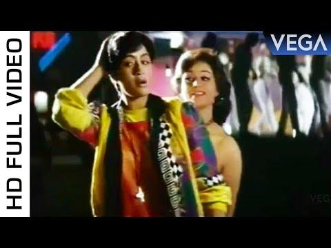 Jinga Manga Video Song   MrMaharani Tamil Movie   Vijayshanthi Video Song