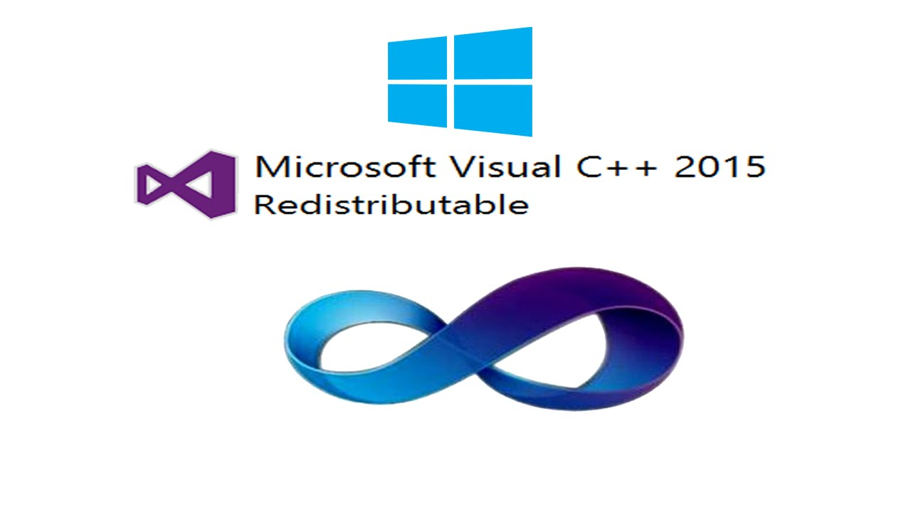 Пакет microsoft visual c для windows 7 64 2016