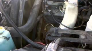 DIESEL DAVE: Twin Turbo Cummins PRANK! #DieselDave Rolls Coal!