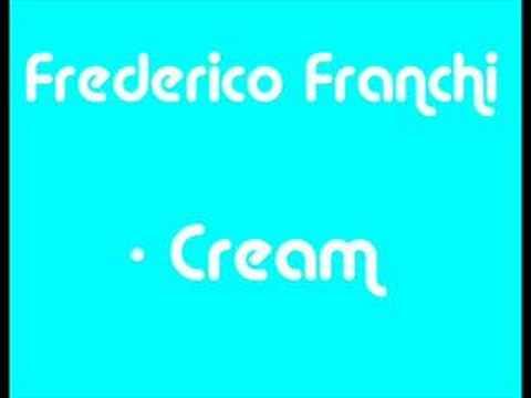 Frederico Franchi - cream