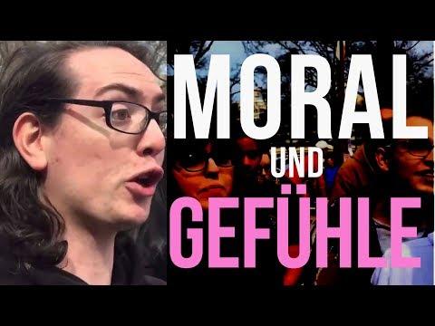 Gefühl oder Verstand? Woher stammt unsere Moral?