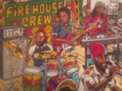 Sizzla&Firehouse-Crew    Babylon  Ease  Off   [rootsmusic]