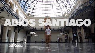 Adiós Santiago | Chile 14