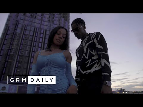 Dutchy - Can't Stop [Music Video] | GRM Daily