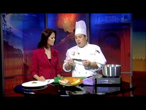 Cooking Healthy For Seniors