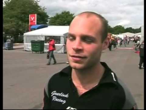 Guy Sanders #42 - Simon interviews Guy at BSB Oult...