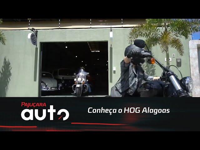 Retrospectiva 2020: Conheça o HOG Alagoas