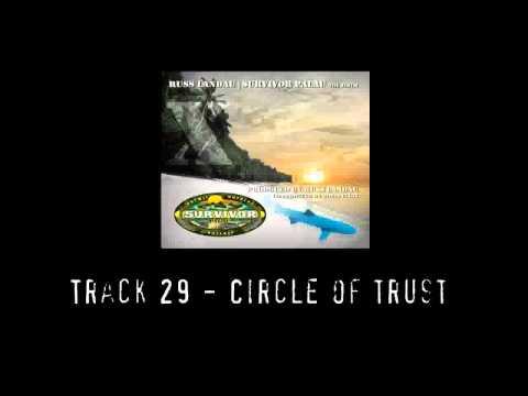Survivor: Palau Album OST - Track 29 - Circle Of Trust