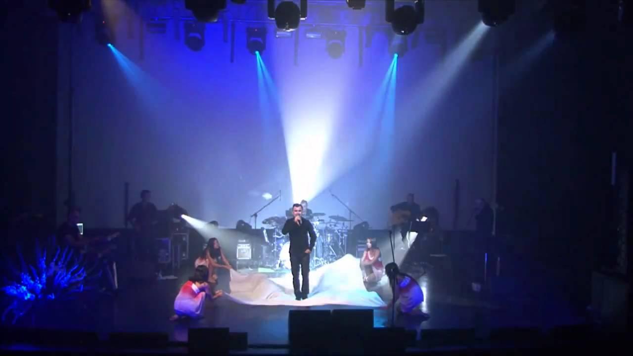 Michał Rudaś - Live Oleśnica 3.09.2010
