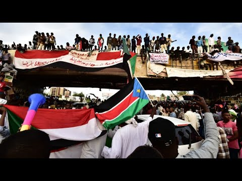 Sudan's military council names new intelligence chief