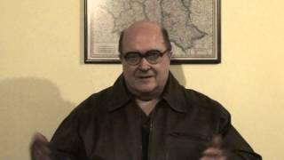 Doc. Kossecki: Jak rozpoznać szpiega? (kontrwywiad obywatelski, szpiegomania, RP, III Rzesza, ZSRR)