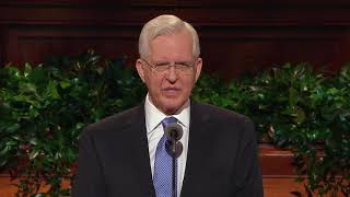 They Spoke To Us - D. Todd Christofferson