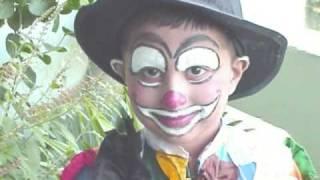 Jeena yahan, marna yahan-Mukesh song in Mera Naam Joker-Anant Performing as Joker