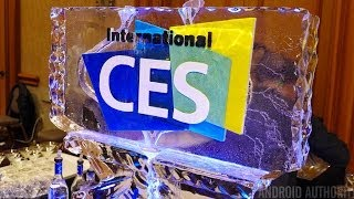 We're at CES 2014!