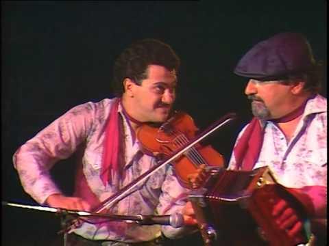 Jimmy C Newman And Cajun Country Jambalya