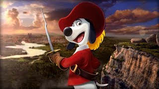 Dogtanian and the Three Muskehounds - The Movie