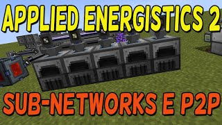 Processamento[EP02]Tutorial Applied Energistics 2 1.7.10
