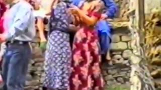 Свадьба Гасангусейна село Ашты,Дахадаевский район 15 08 1998 Wedding