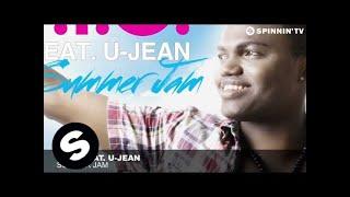 R.I.O. feat. U-Jean - Summer Jam