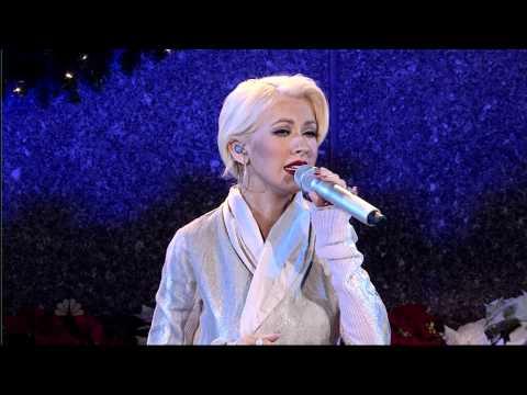 Christina Aguilera - Hurt (Live, FullHD)