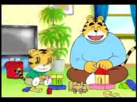 Vídeo ensina as crianças a usar o vaso sanitário