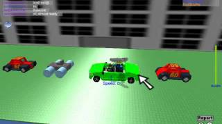 redpickle2008's ROBLOX bloopers.wmv