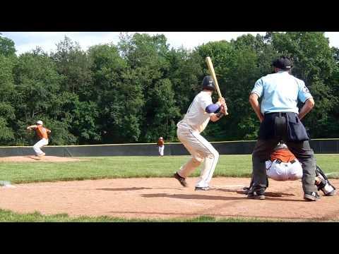2017 - BK - Pitching vs. Blacksox (Louisville Slugger Tournament).