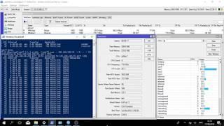 Mikrotik RBD52G-5HacD2HnD-TC hAP-AC2 Throughput test