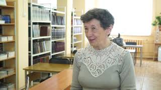 Библиотека им.Мамина-Сибиряка продолжает свое участие в уникальном проекте #ЛитМост