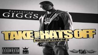 GIGGS - Birthday 3style - (Take Your Hats Off Mixtape)