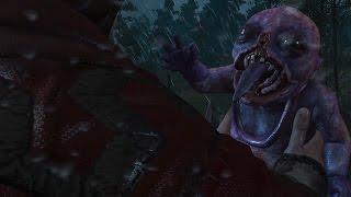 The Witcher 3 Wild Hunt : Превратить Игошу в Чура.(На Смерть!)