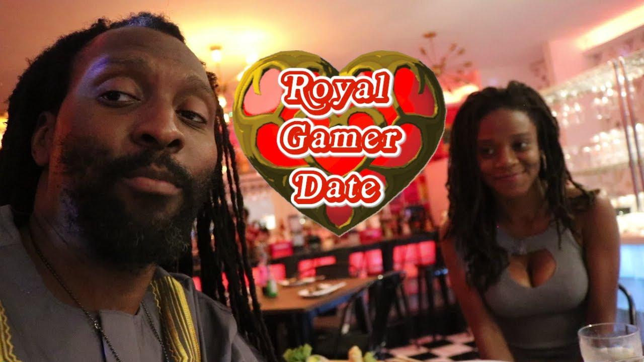 gamer dating app