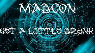 Download lagu Madcon Got A Little Drunk New Song 2017 MP3