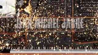 Jean Michel Jarre - New Trailer 2014