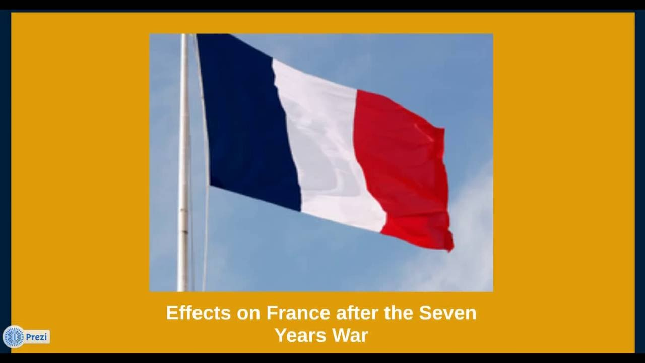 effects of the 30 years war