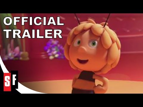 Maya the Bee: The Honey Games (2018) - Official Trailer thumbnail