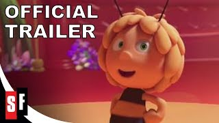 Maya the Bee: The Honey Games (2018) - Official Trailer