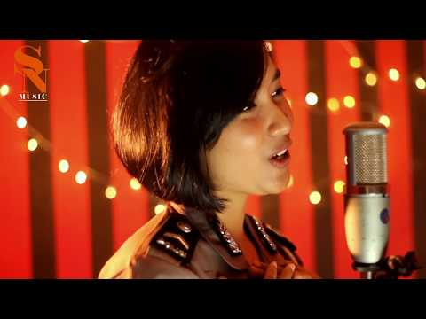 Virgoun - Bukti (cover by aprilia)